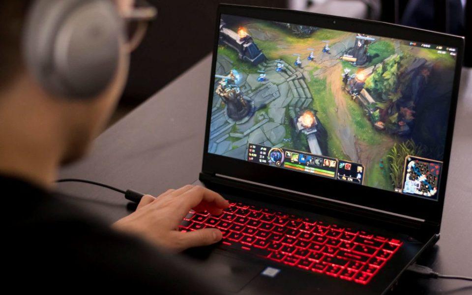 L'ordinateur idéal pour jouer aux jeux vidéo
